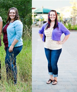 40 pounds gone forever!